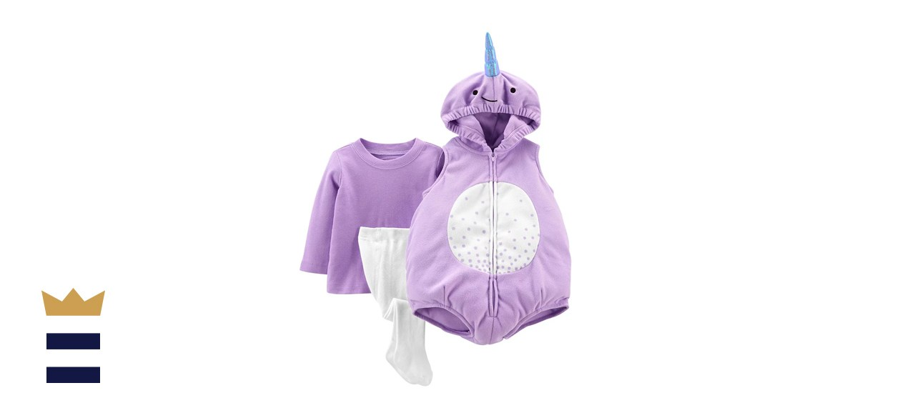 Carter's Little Unicorn Baby Halloween Costume