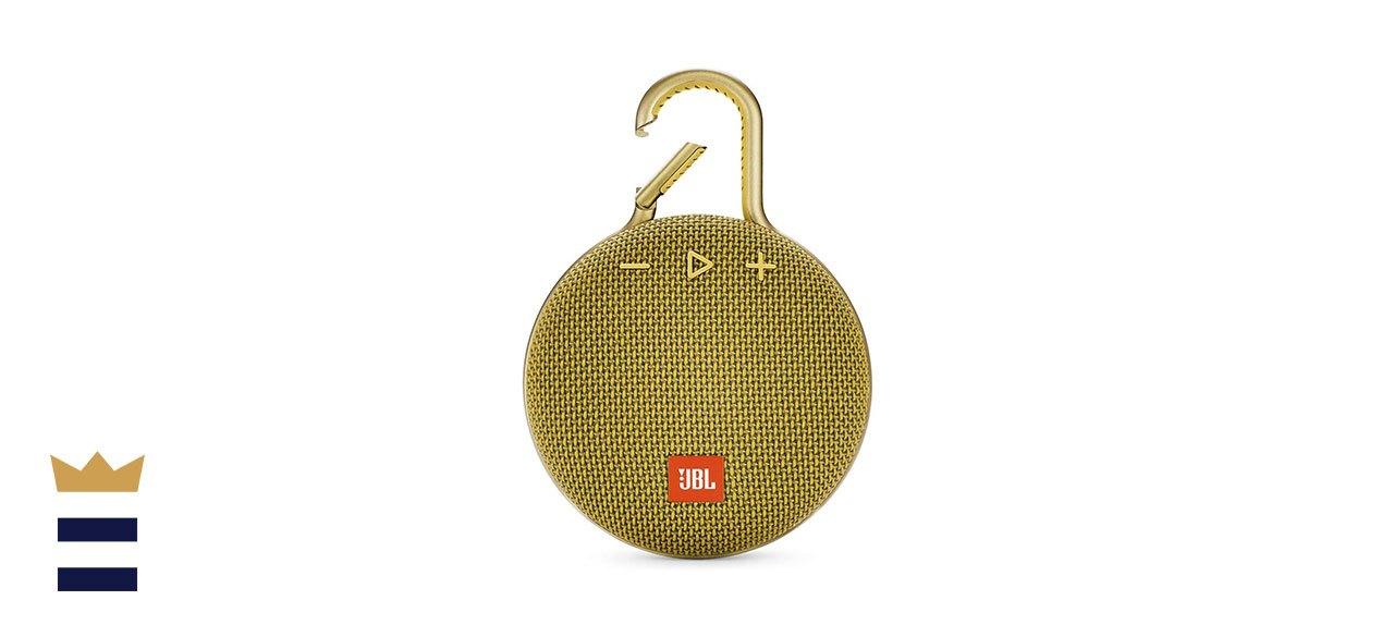 JBL CLIP 3 - Waterproof Portable Bluetooth Speaker