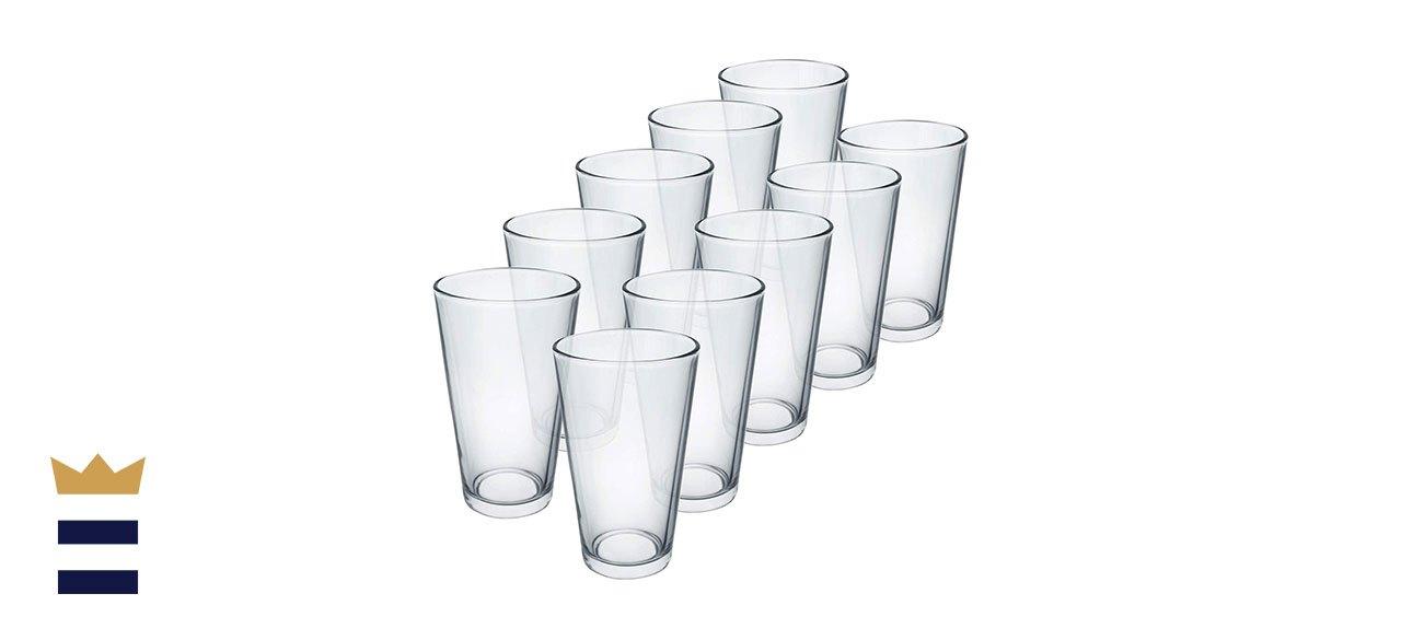 Luminarc's Pub Beer Glasses