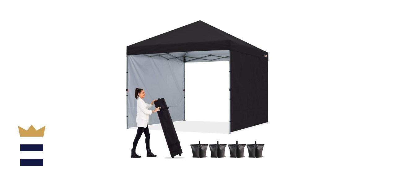 ABCCANOPY Outdoor Easy Pop up Canopy Tent