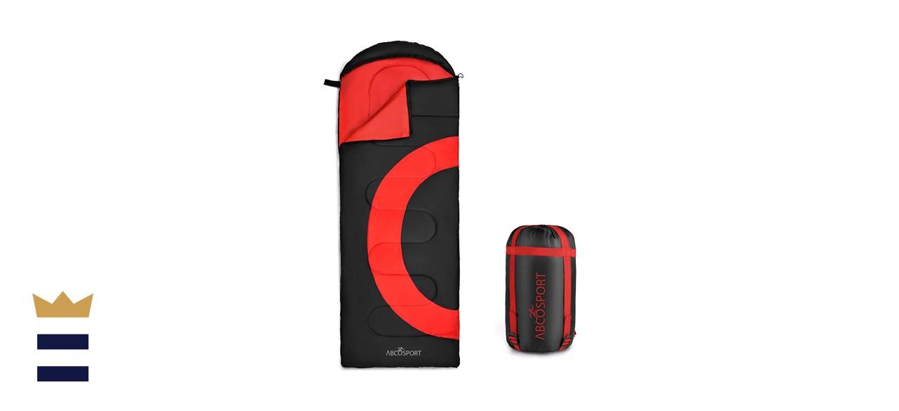 Abco Tech Envelope Lightweight Sleeping Bag