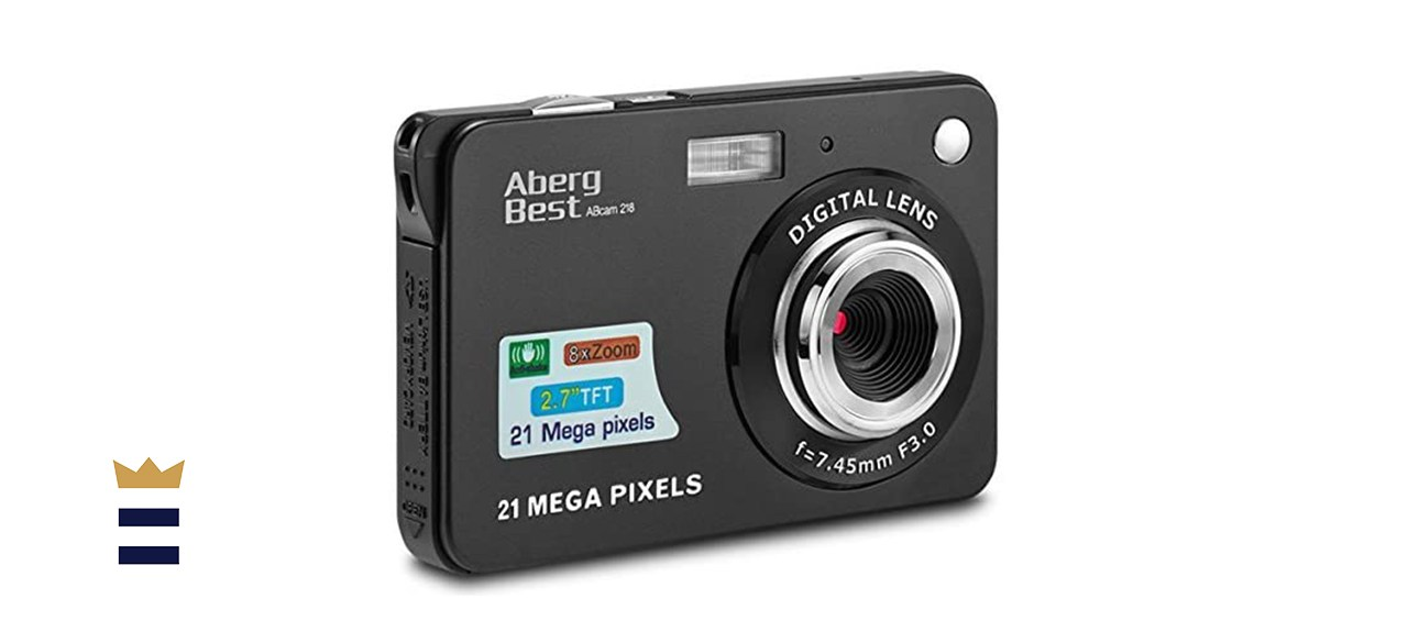 AbergBest 21 megapixel Digital Camera