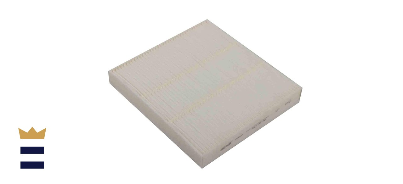 AC Delco CF188 GM Original Equipment Cabin Air Filter
