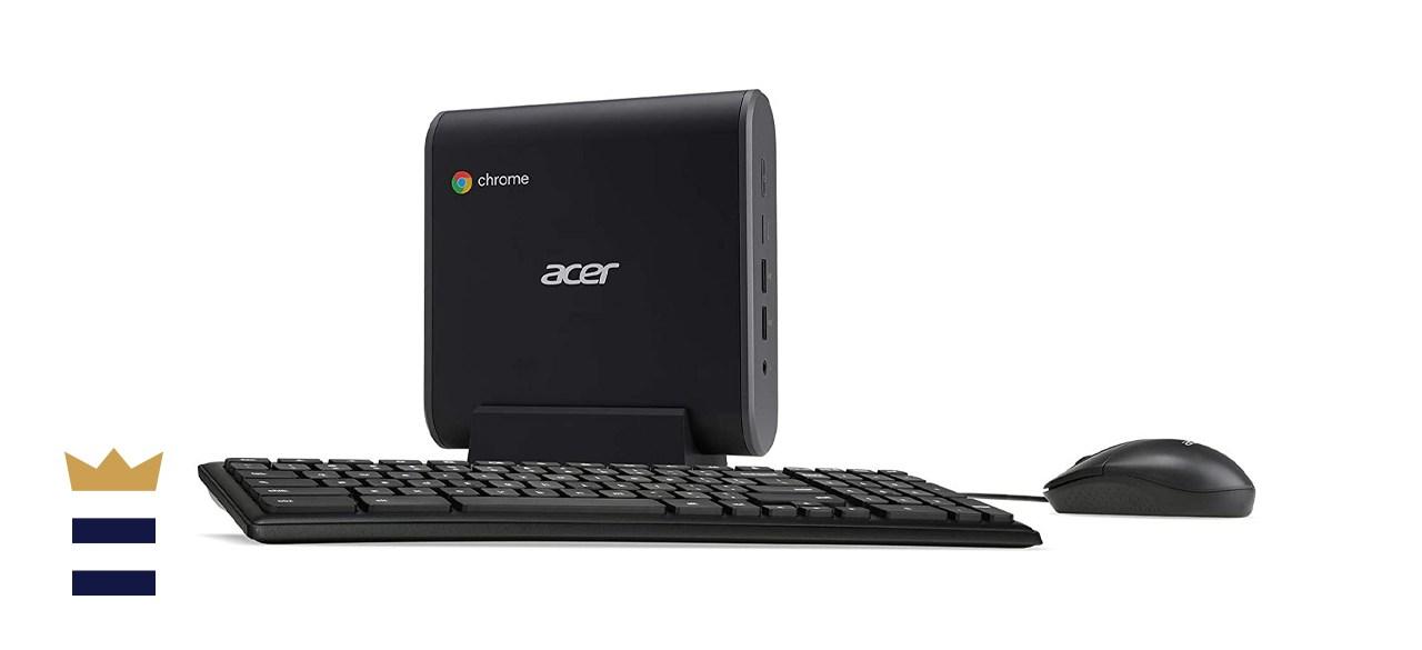 Acer Chromebox CXI3-UA91 Mini PC