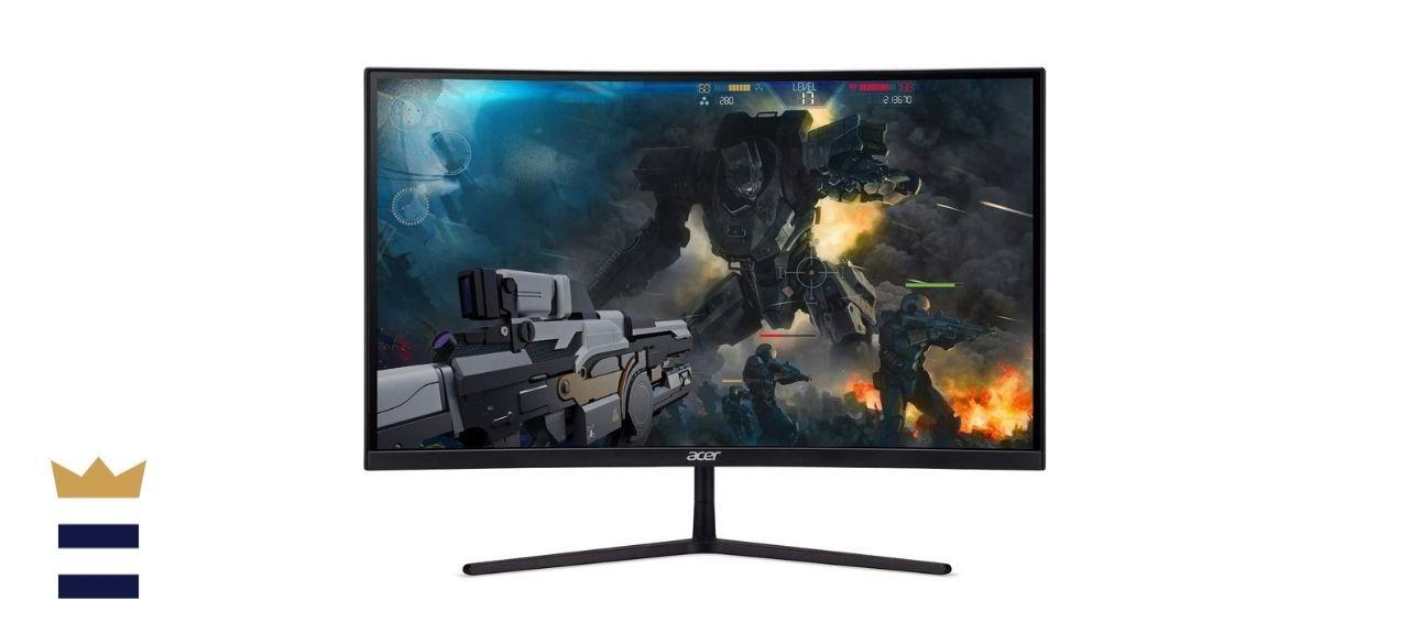 """AcerEI272UR 27"""" Gaming Monitor"""
