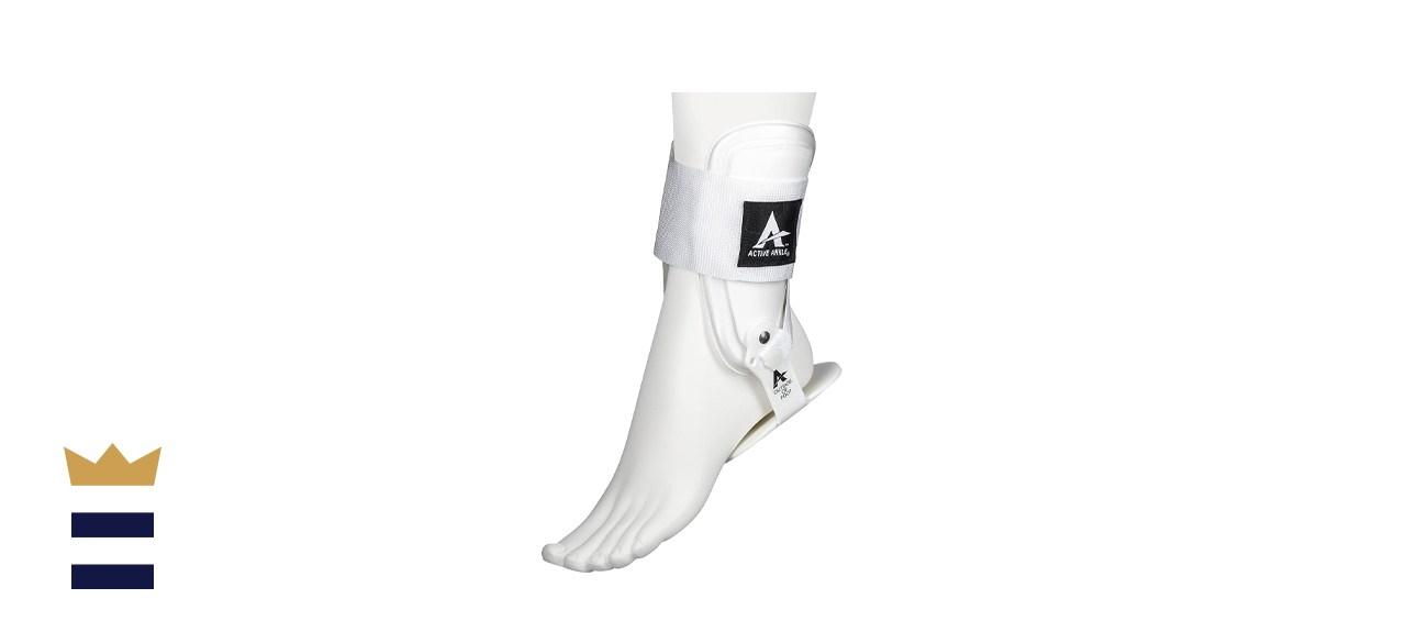 Active Ankle T2 Rigid Ankle Brace