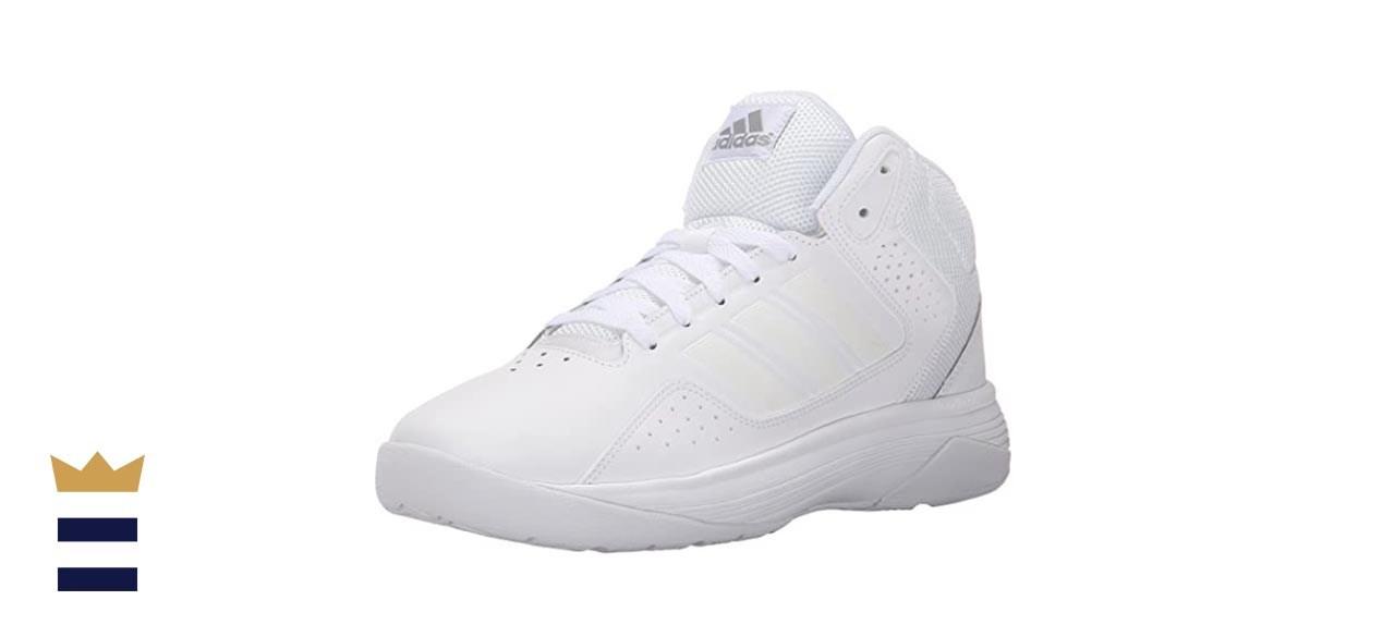 Adidas' Performance Cloudfoam Ilation Mid-Basketball Shoe