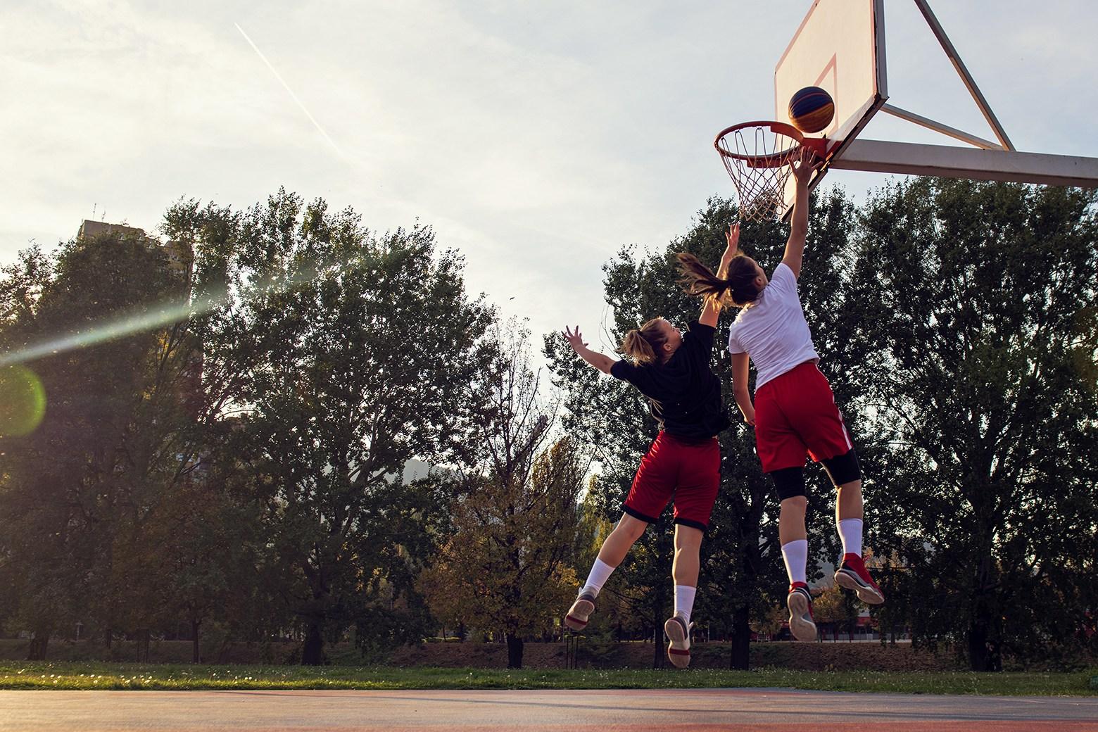 Adidas women's basketball shoes1