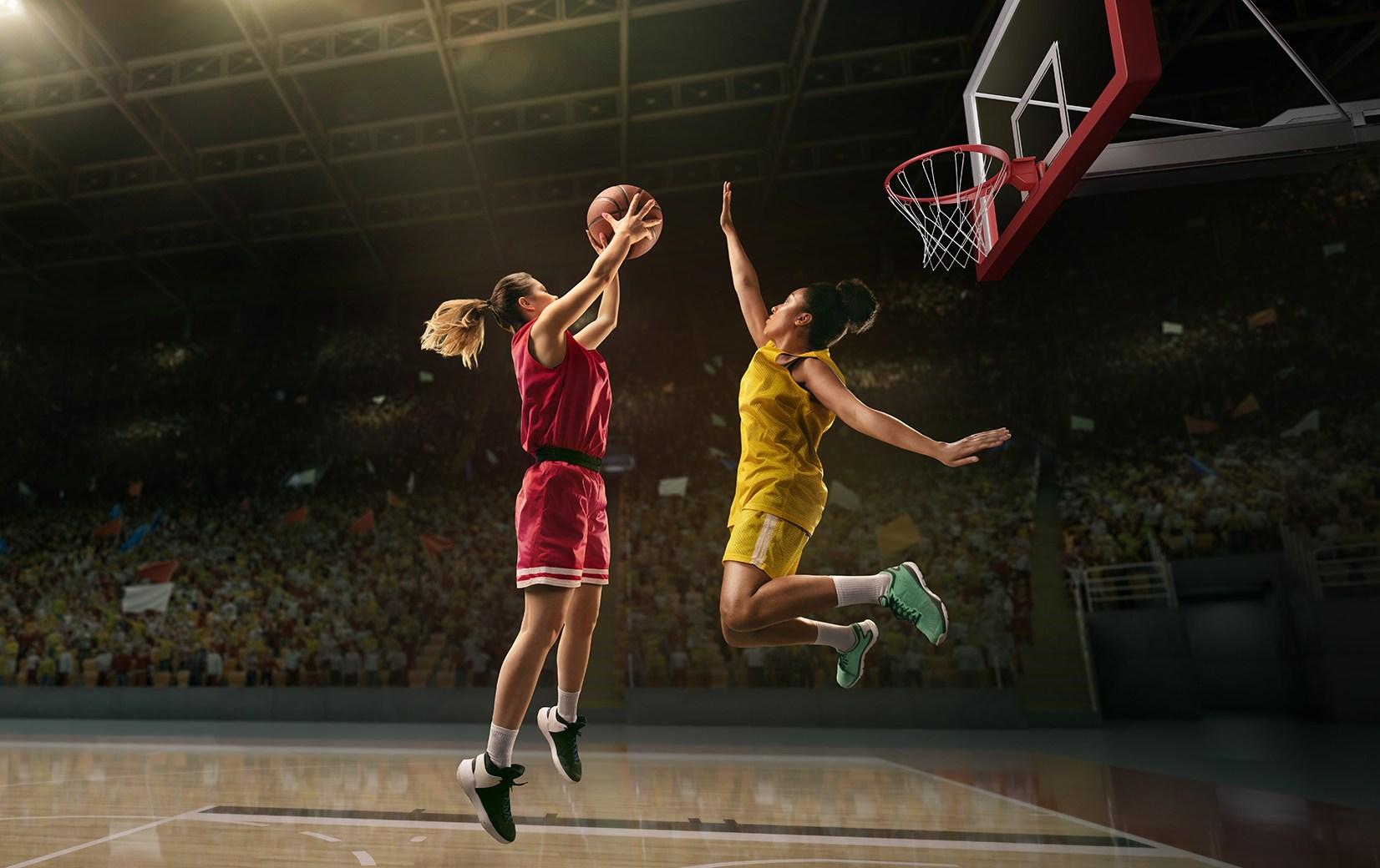 Adidas women's basketball shoes3
