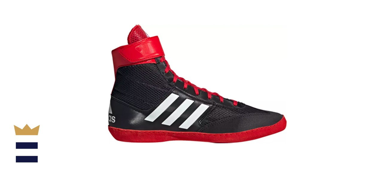 Adidas Men's Combat Speed V Wrestling Shoes