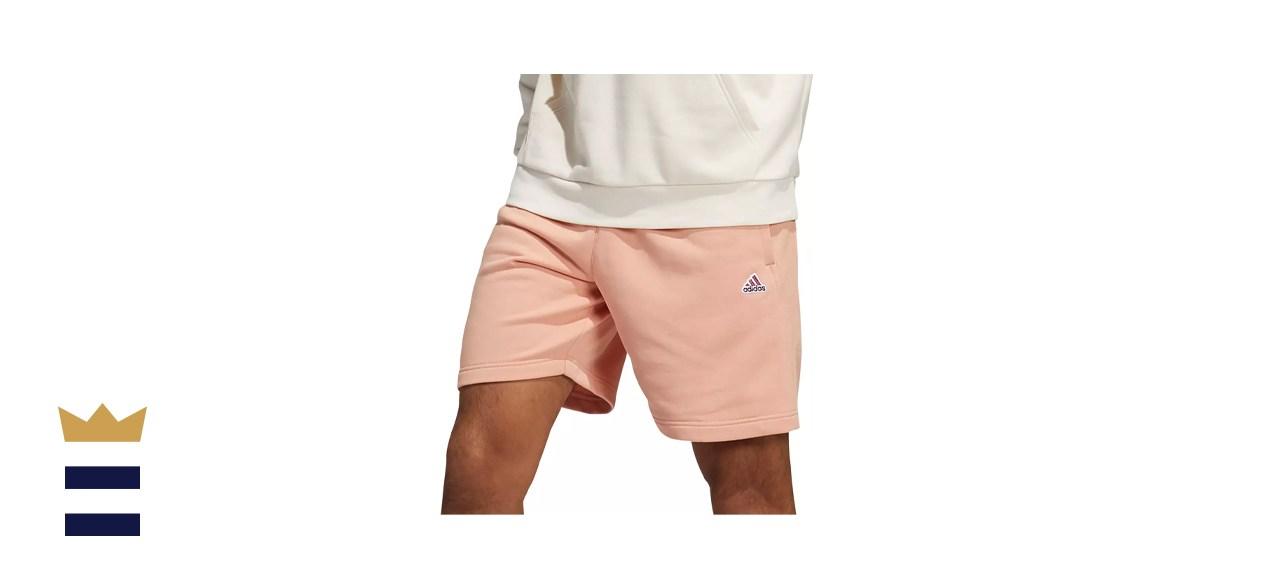 Adidas Men_s BTS Rib Shorts