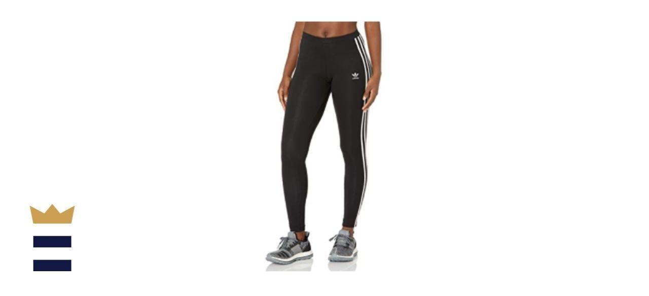 Adidas Original 3-Stripe Leggings