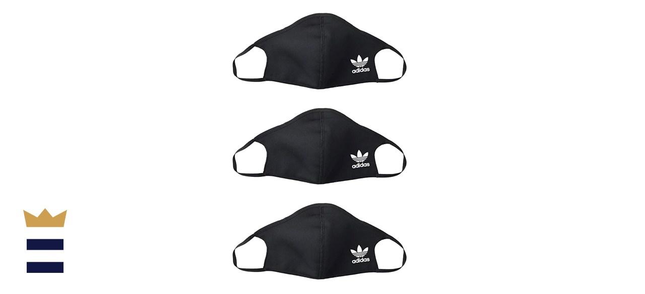 Adidas Originals Face Covers