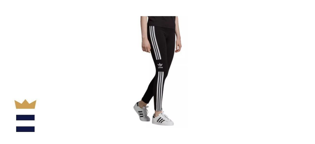 Adidas Originals Women's Trefoil Full-Length Legging