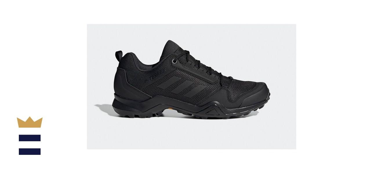 Adidas Outdoors Terrex AX3 Mid GTX Hiking Boot