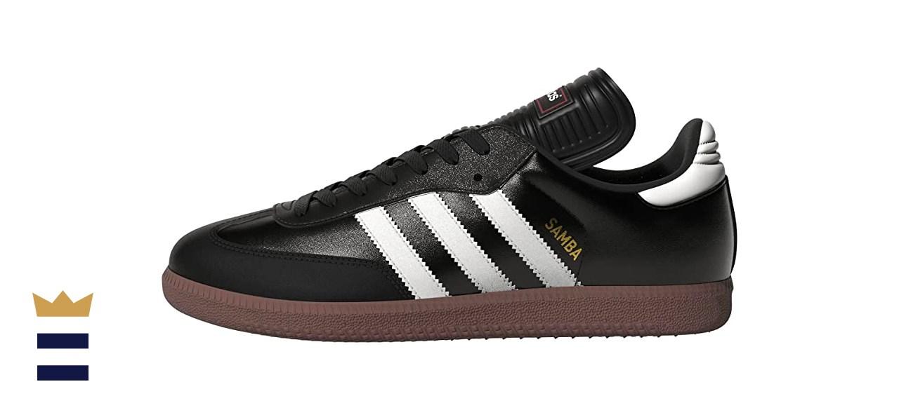 Adidas Performance Men's Samba Classic Indoor Soccer Shoes