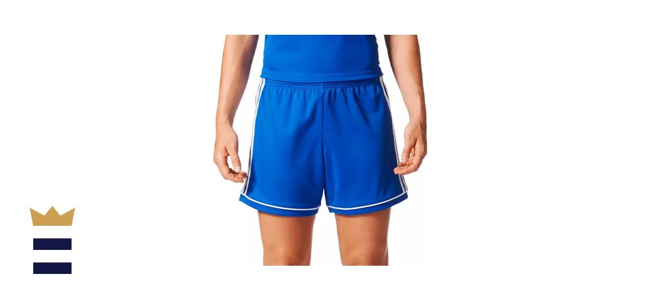 Adidas Women's Squadra 17 Shorts