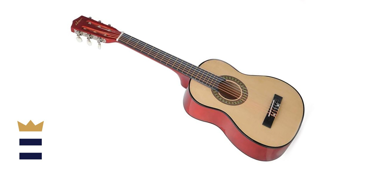 ADM Beginner Acoustic Classical Guitar