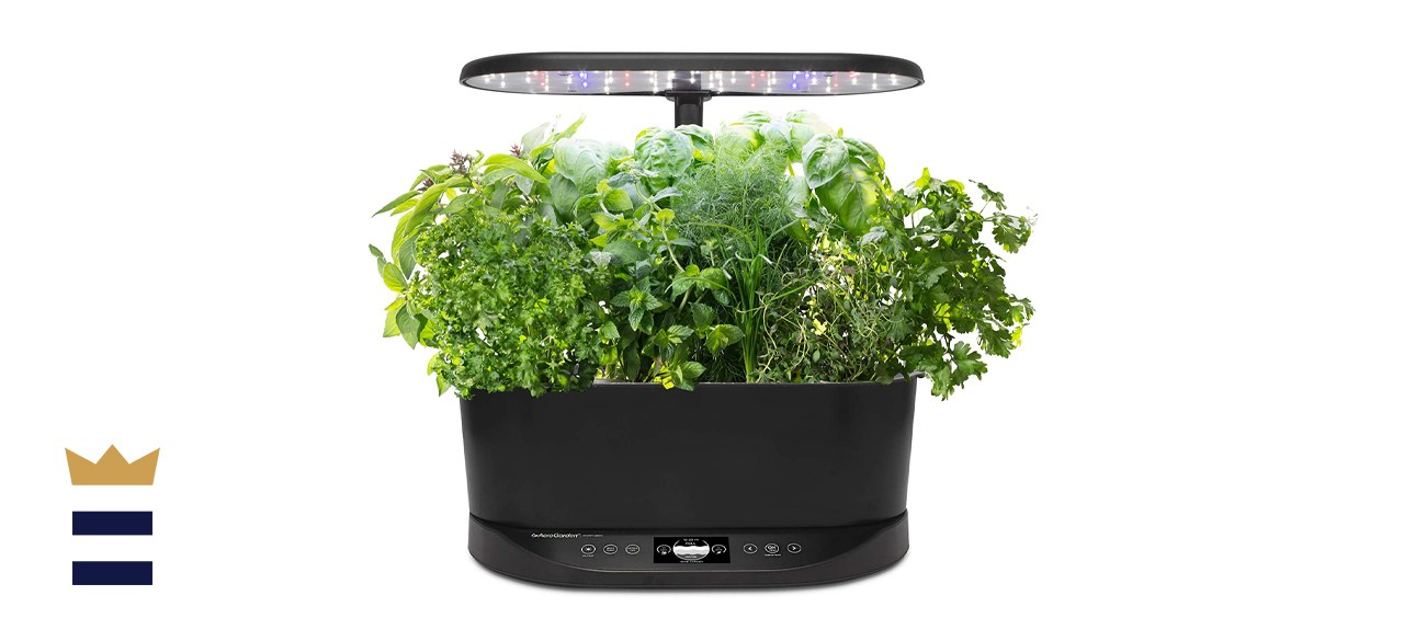 AeroGarden Bounty Alexa Enabled In-Home Garden