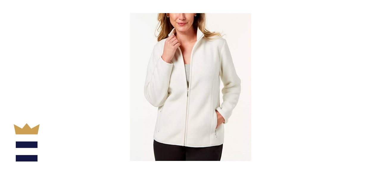 Affordable jackets