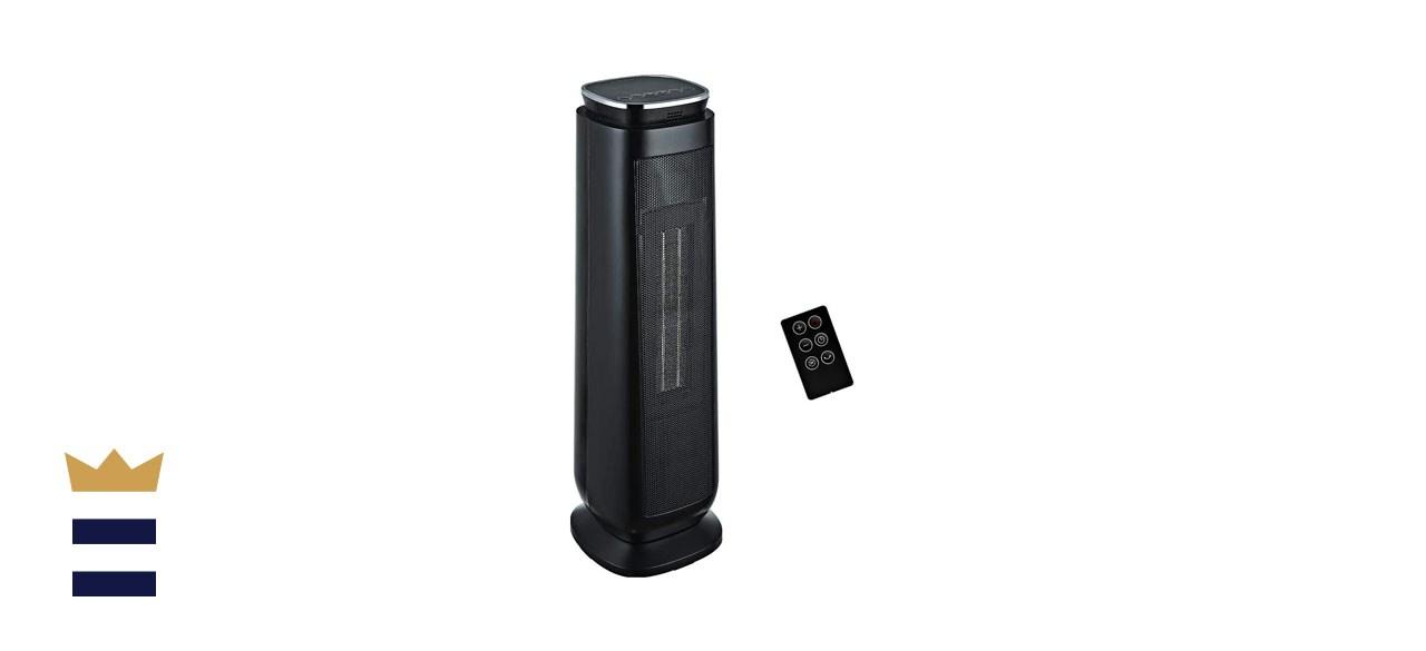 Aikoper Ceramic Tower Space Heater