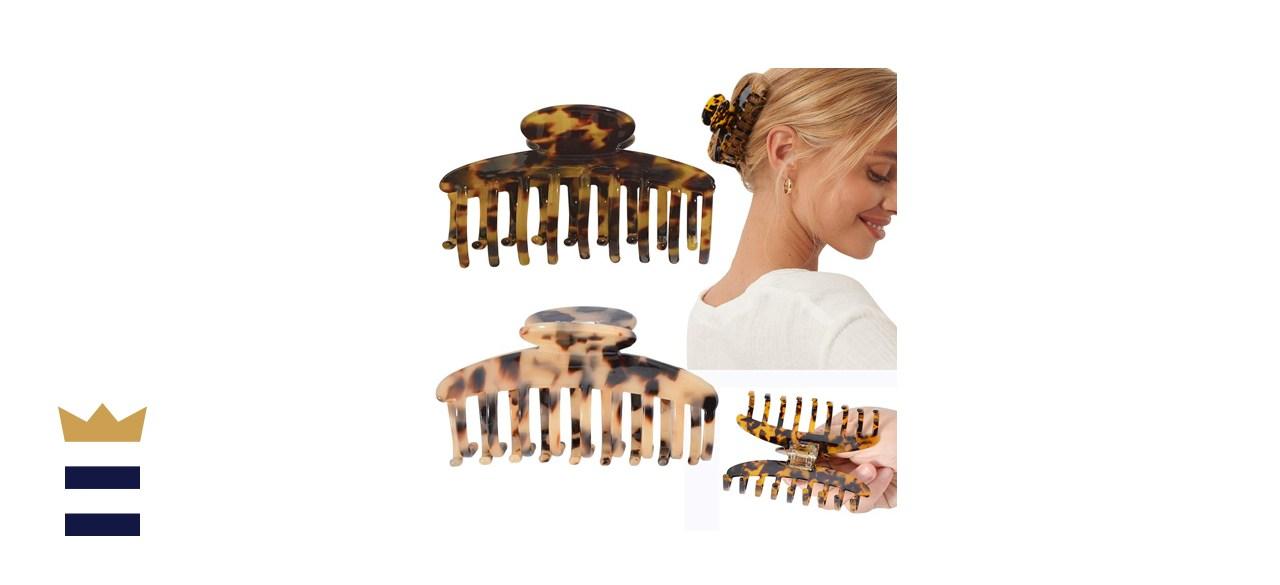 Aileam Store Big Claw Hair Clips