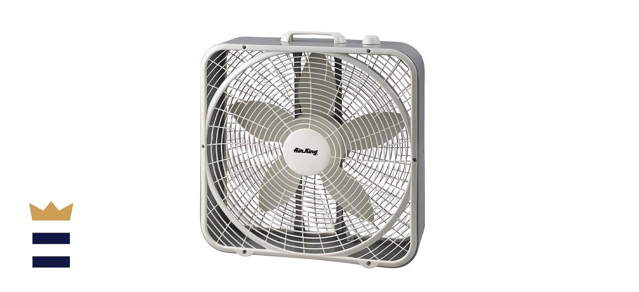 Air King 20-Inch 3-Speed Box Fan