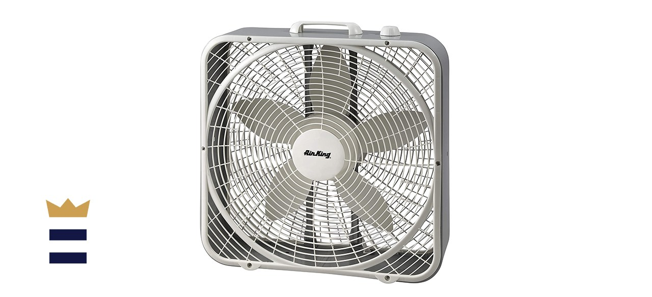 Air King 3-Speed Box Fan