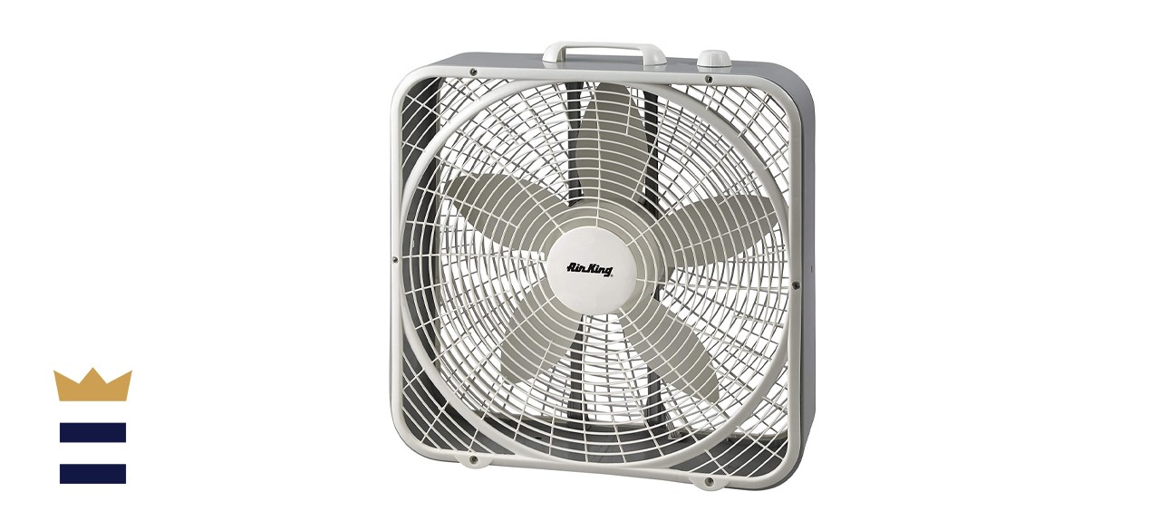 Air King 20-inch 3-speed Box Fan