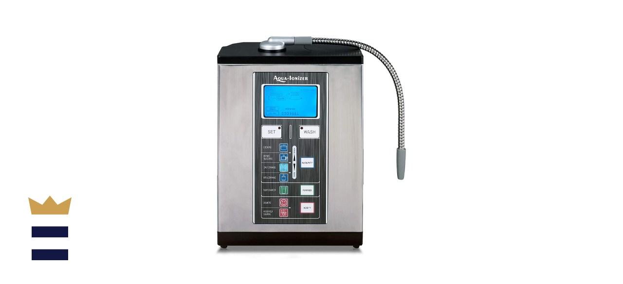 Air Water Life Aqua Ionizer Deluxe 9.0