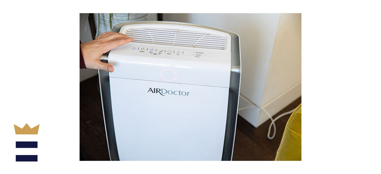 Airdoctor review: Is this high-end air purifier worth it?