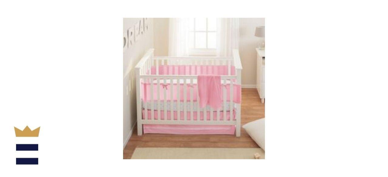 AirFlowBaby Mesh Crib Liner