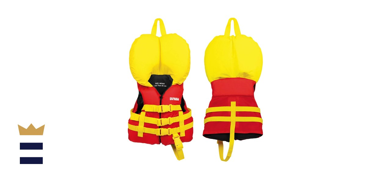 Airhead Infant's General Purpose Life Vest