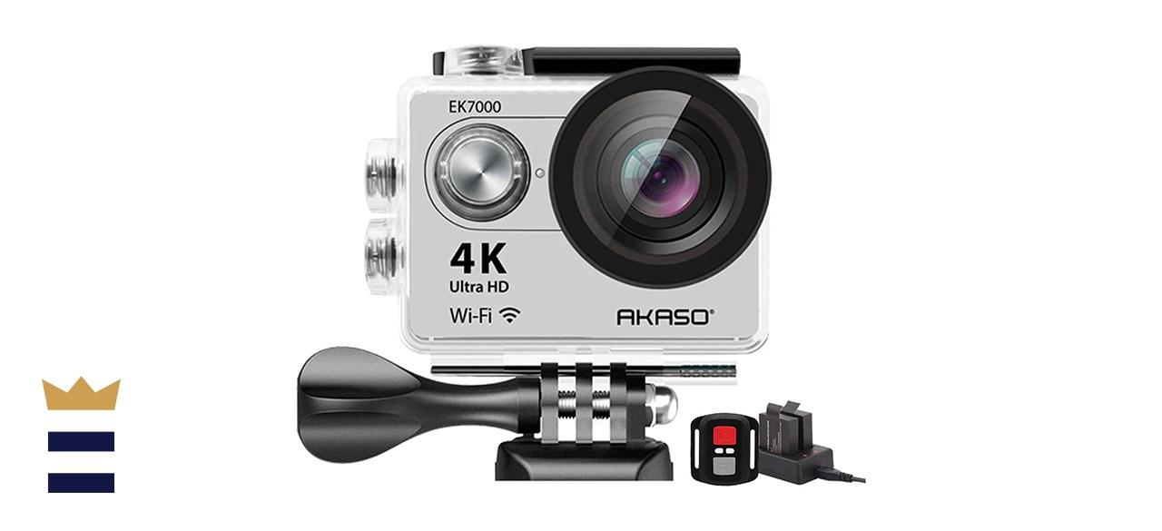 AKASO 4K Sports Action Camera
