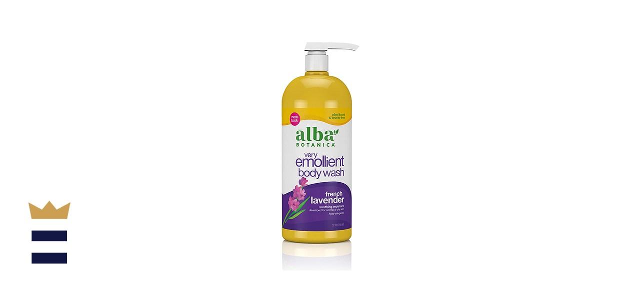 Alba Botanica Very Emollient Body Wash