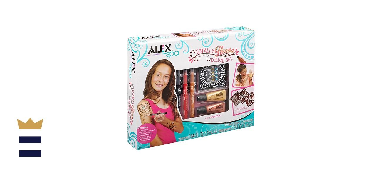 ALEX Toys Totally Henna Kit