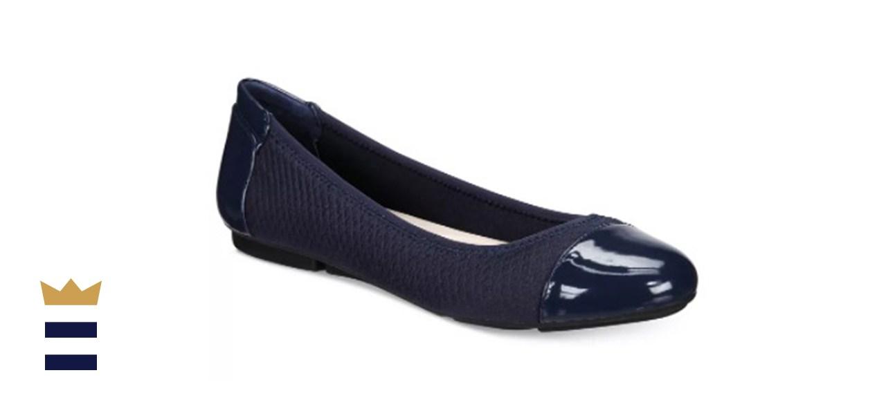 Alfani Women's Step 'N Flex Tavii Flats