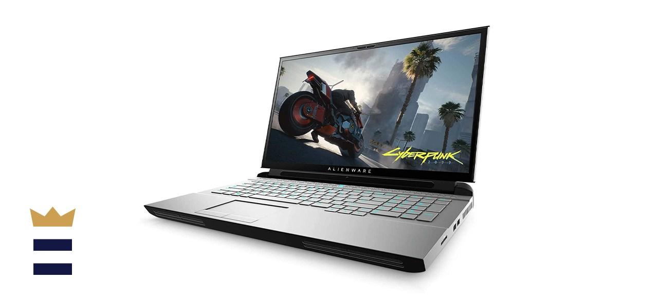 "Alienware Area 51M Gaming Laptop, 17.3"" 300hz 3ms FHD Display,"