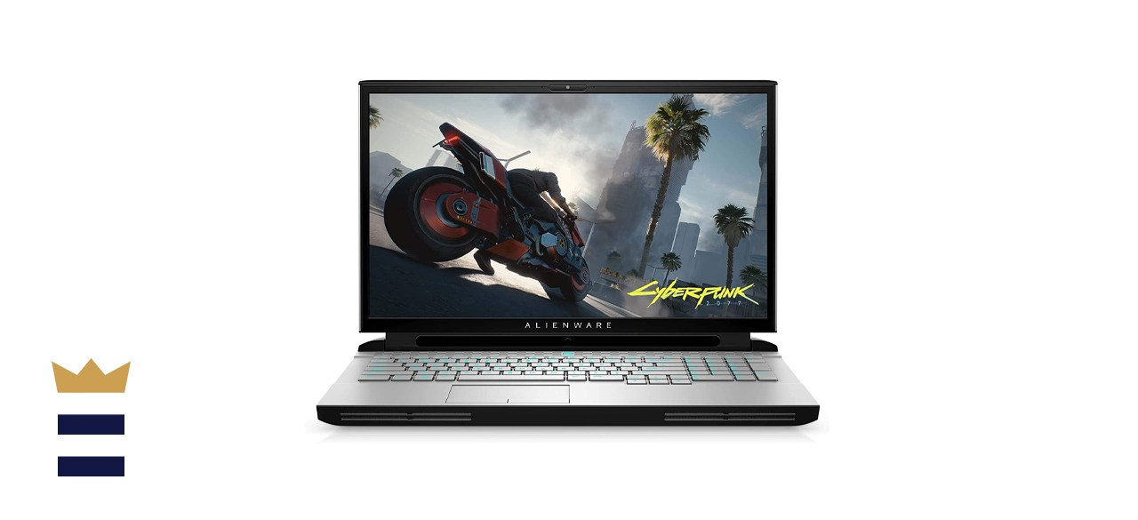Alienware Area 51M Gaming Laptop
