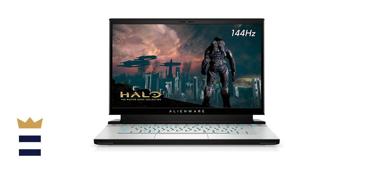 Alienware m15 R4 Gaming Laptop