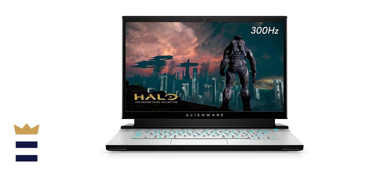 Alienware m15 R4 RTX 3070 Gaming Laptop