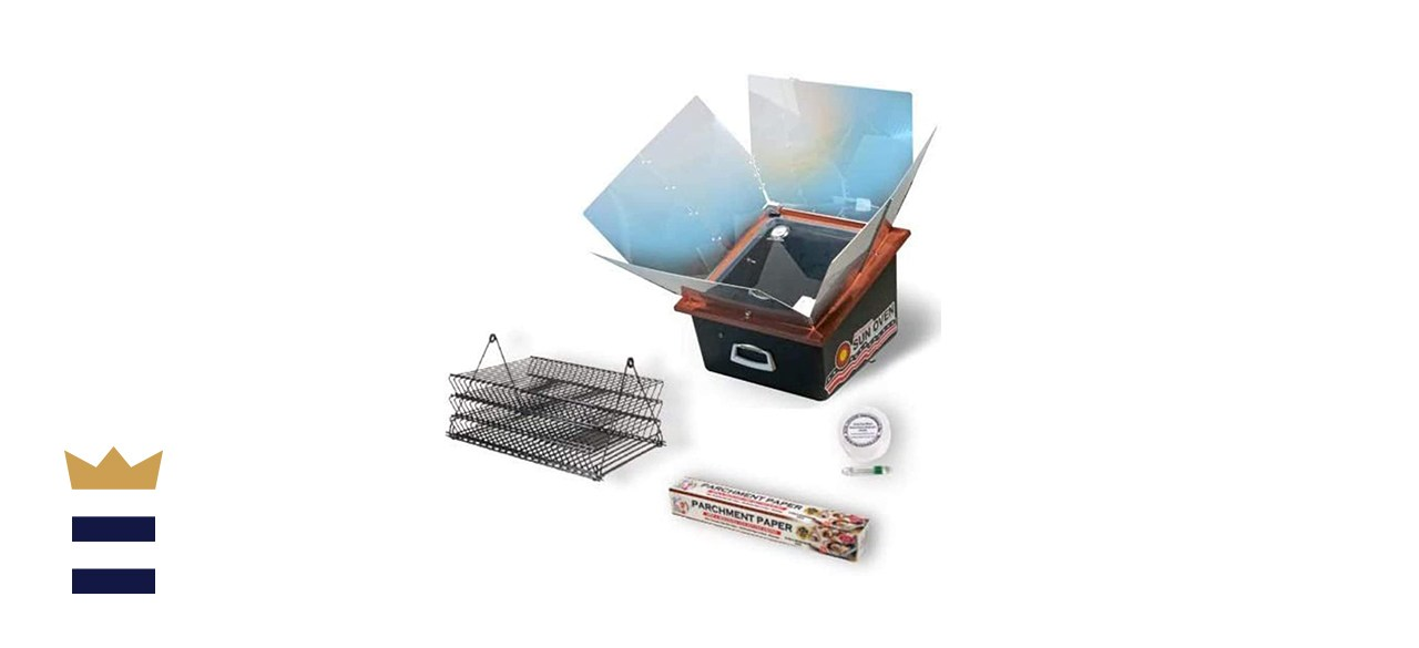 All American Sun Oven's Dehydrating and Preparedness Accessory Package