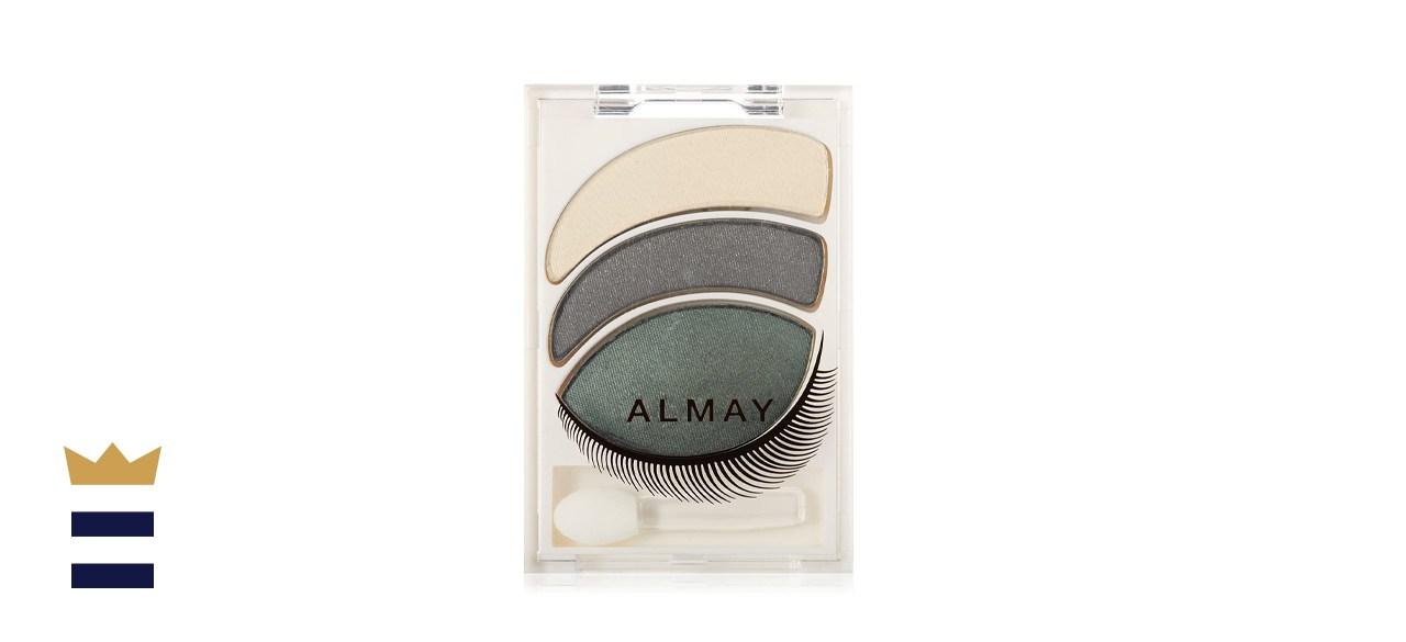 Almay Intense Shimmer Kit in Hazel