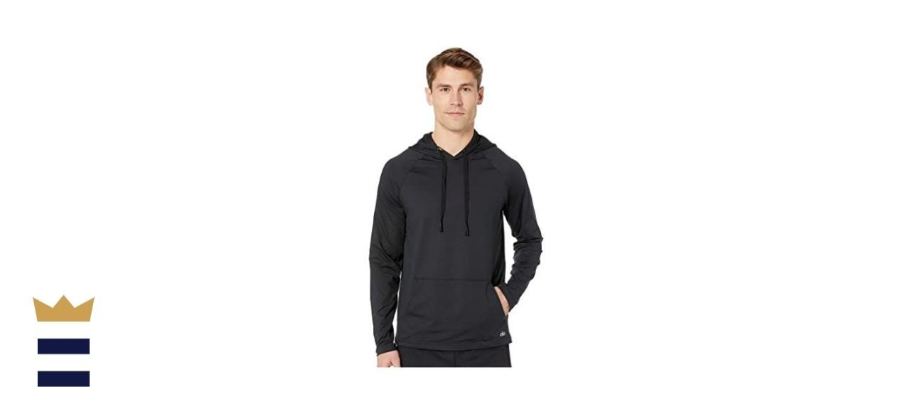 Alo Yoga Men's The Conquer Hoodie