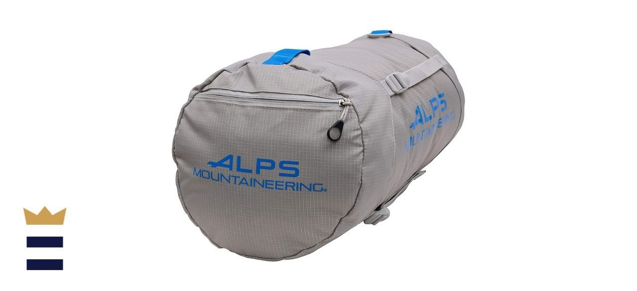 ALPS Mountaineering's Compression Stuff Sack