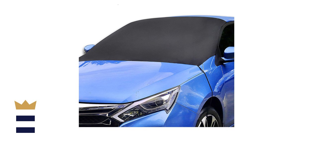 ALTITACO Magnetic Windshield Cover