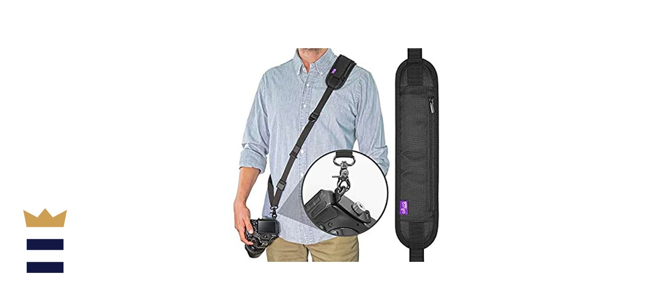 Altura Photo Camera Strap