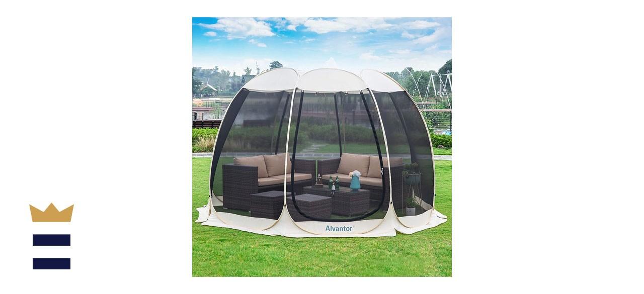 Alvantor Screen Tent