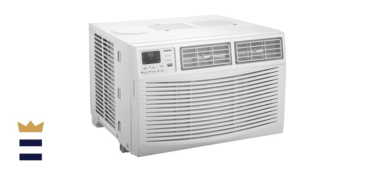 Amana 22,000 BTU Energy Star Window Air Conditioner with Remote
