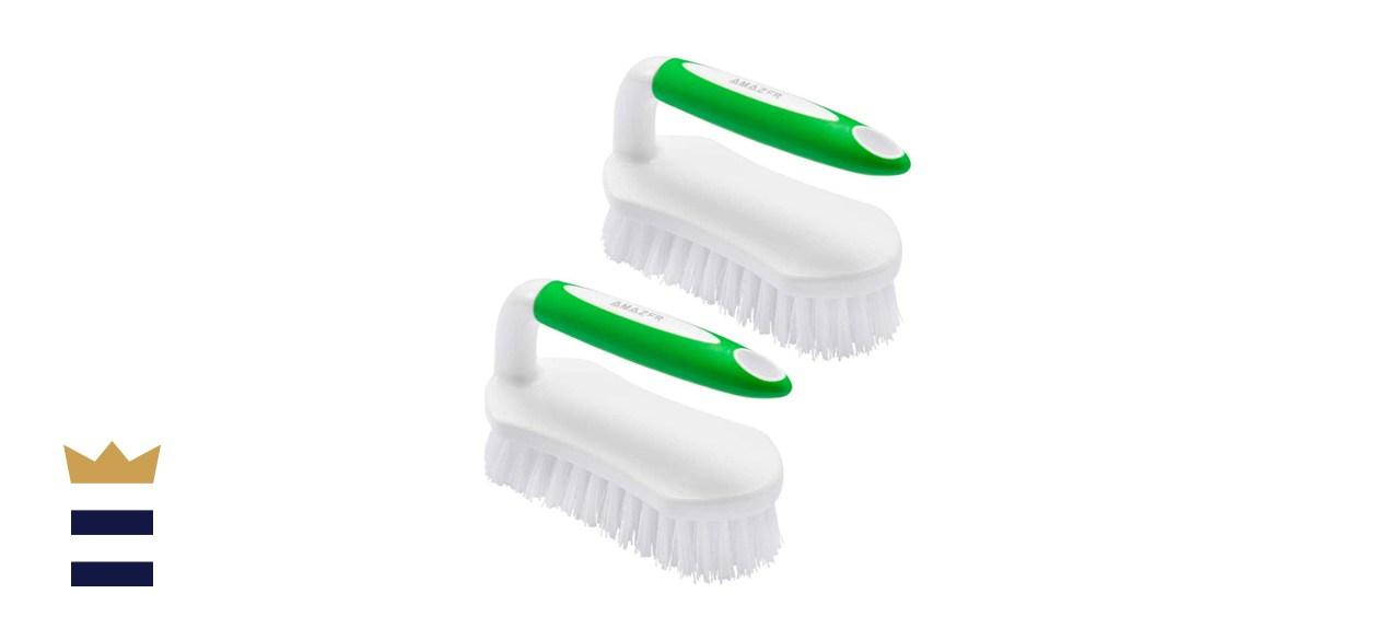 Amazer Heavy-Duty Scrub Brush